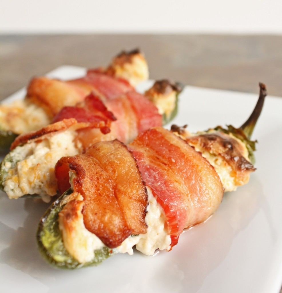 ... Low-Carb, Gluten-Free Gourmet Pizza! | Bacon Wrapped Jalapeno Poppers
